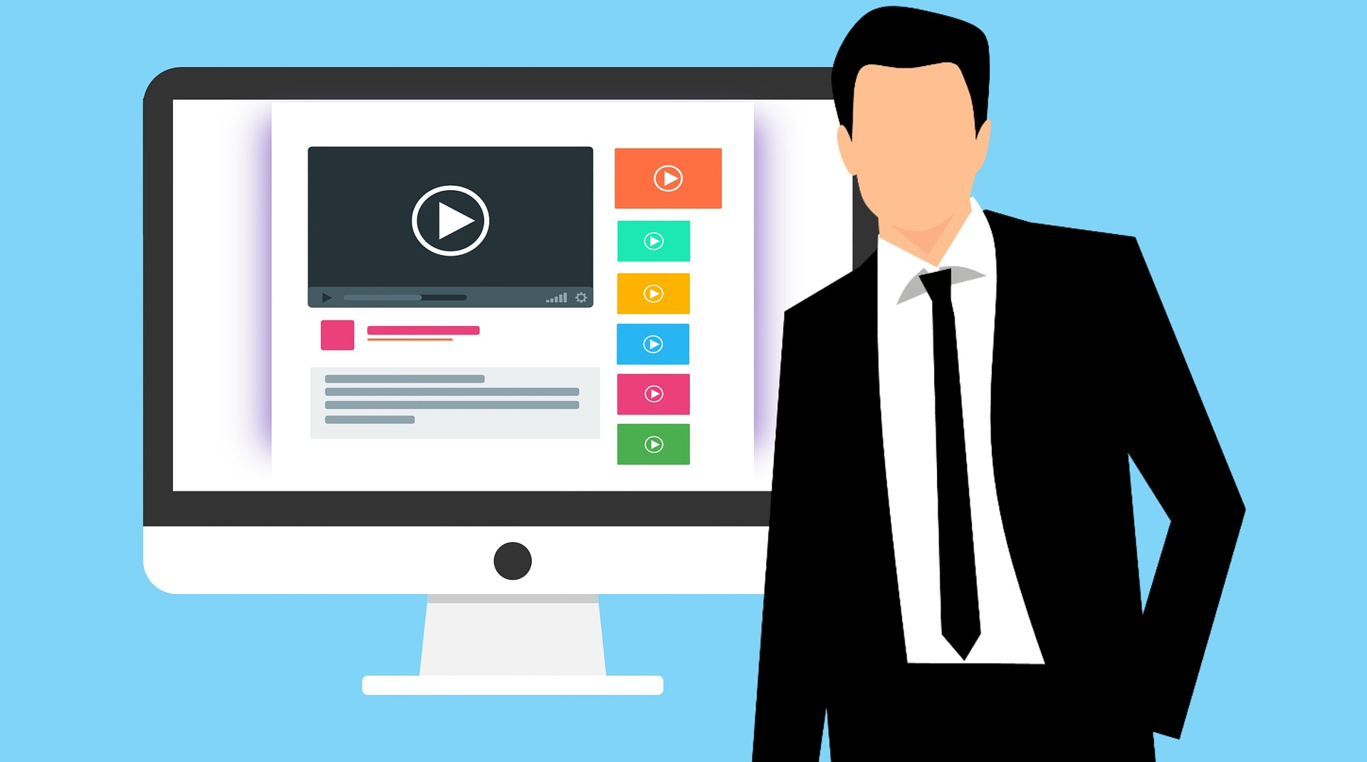 5 Emerging Uses of Video Marketing