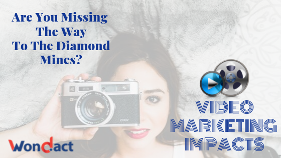 6 Video Marketing Impacts on Business
